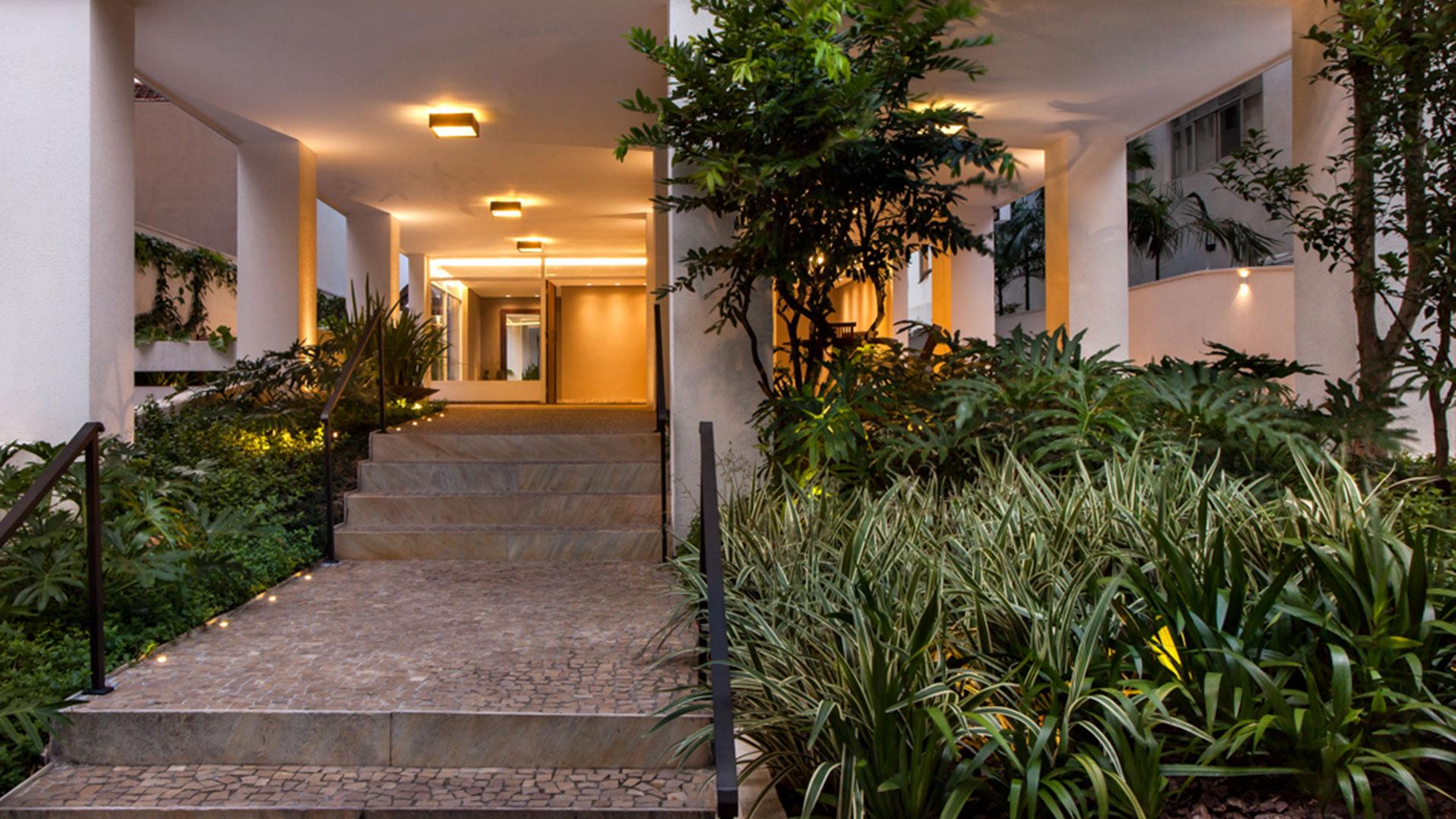 Condomínio Residencial Ed Anhembi – Jardins